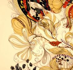 Cidades, civilizações, culturas, naturezas e sentimentos. A vida é o que inspira a arquiteta e artista Kalina Juzwiak. Criadora da marca kaju.ink, que desenvolve ilustrações com diferentes técnicas para as mais variadas superfícies, Kalina desde criança enxerga na criação artística, uma maneira de desligar-se do mundo exterior. A atividade lhe traz um momento de concentração profunda e uma maneira de sincronizar suas influências do passado, com suas perspectivas futuras. Tem como resultado…