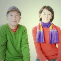 ゲスト◇dip in the pool (木村達司・甲田益也子) 1983年に作/編曲を担当する木村達司(key)と、作詞担当の甲田益也子(vo)が結成した生音と電子音によるハイブリッドなオルタネイティヴ・ポップユニット。国内では85年MOON RECORDより、86年にイギリスはラフ・トレードよりデビューアルバムをリリース。88年に、丸井のTV-CMに使用されたシングル「Miracle Play(天使の降る夜)」で大きな人気を集めた。MOON RECORDでアルバム4枚、EPIC SONY (現在のEPIC RECORD)3枚、EAST WORKSでアルバム1枚、98年にはEAST WORKSより作曲及びプロデューサーに、細野晴臣、清水靖晃、テイ・トウワ、ゴンザレス三上、ピーター・シェラー、etc.という豪華な顔ぶれを迎えた甲田益也子のソロアルバムをリリース。 2011年、14年振りのアルバム「brown eyes」をリリース。 https://www.facebook.com/dipinthepool