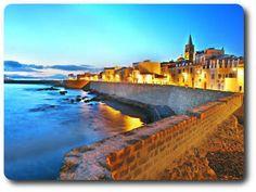 Excursión para tu crucero en Alghero con Tu Italia