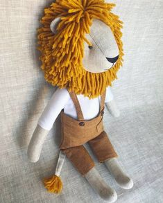Plush Dolls, Crochet Hats, Teddy Bear, Kids, Crafts, Animals, Baby Dolls, Plushies, Toss Pillows