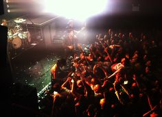 Jane's Addiction last October at Irving Plaza NYC (171011)