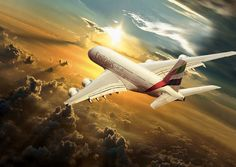Passion For Luxury: Emirates Airlines Flying Luxury