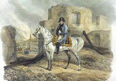 Resultado de imagen para albrecht adam napoleon