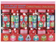 Kid's Christmas Crackers
