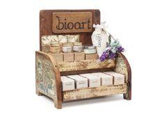 Display Bioart