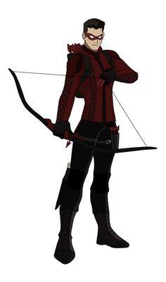Speedy as in Arrow Batgirl, Batwoman, Dc Heroes, Comic Book Heroes, Arsenal Dc, Marvel Dc, Marvel Comics, Charmeleon Pokemon, Arrow Cosplay