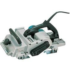 """KP312 Makita 12"""" hand power planer This may be one of the coolest tools i have seen."""