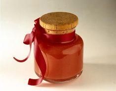 La ricetta autunnale della gelatina di melograno