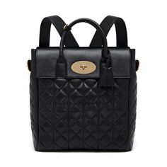 Large Cara Delevingne Bag - £1,400 @ Mulberry   Obviously not THIS bag but something similar would be nice i guess