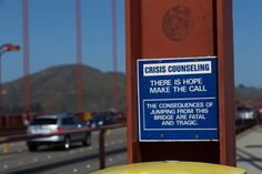 Blocking Access to Hotspots Could Reduce Suicides  http://freereport.changebehaviors.com/