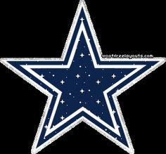 Dallas cowboys Sparkle