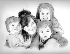 Mom mom's love by christopherlester23.deviantart.com on @DeviantArt