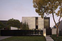 Kent Court Toorak New Home   NTF Architecture   Architecture & Interior Design   Melbourne   Nixon Tulloch Fortey
