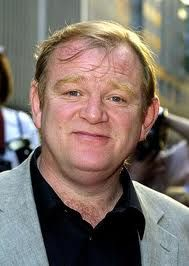 Brendan Gleeson ~ born March 29, 1955, in Dublin.