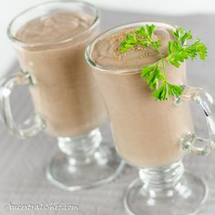 Chocolate!! Avocado Paleo Smoothie Recipe  http://paleomagazine.com/chocolate-avocado-paleo-smoothie-recipe/