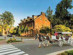 5 Charming Small Towns Near Louisville, Kentucky that You Should Visit | SouthernLiving