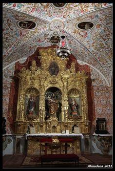 venta de antequera sevilla | Iglesia Del Carmen - 2831951