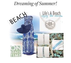 Hit the Beach, Swarovski Style