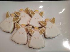 Angel cookies.