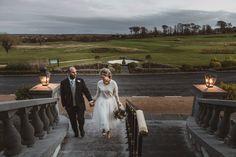 Elizabeth & Anthony's Wedding in Glenlo Abbey Hotel, Bushypark, Galway. Wedding Locations, Wedding Venues, Wedding Photos, Alternative Wedding, Hotel Wedding, Groom, Wedding Photography, Bride, Wedding Dresses