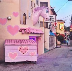 Where is this place?! I live in SoCal and I've never seen or heard of this silly/cute lil spot!