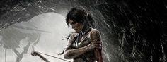 Games – Le prime ore in compagnia della nuova Lara Croft