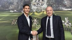 Juventus Resmi Boyong Gelandang Belia Dari Genoa -  http://www.football5star.com/liga-italia/juventus/juventus-resmi-boyong-gelandang-belia-dari-genoa/