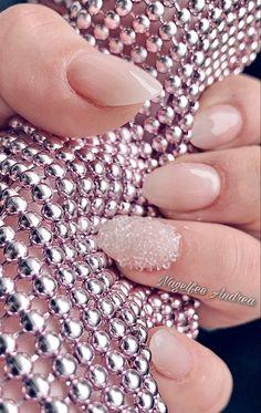 Natürliche nägel Nails, Beauty, Nail Studio, Nice Asses, Finger Nails, Ongles, Beauty Illustration, Nail, Nail Manicure
