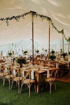 Feather & Foliage Festival Wedding Weekend at Copse House, Berkshire Stretch Tent Reception Tipi Wedding, Luxe Wedding, Marquee Wedding, Wedding Events, Destination Wedding, Wedding Flowers, Wedding Planning, Wedding Ideas, Wedding Stuff
