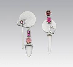 Earrings   Janis Kerman Design