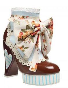 sweet Kodona / Rococo