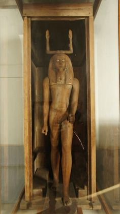 Heka is the god of magic and medicine in ancient Egypt and is also the personification of magic itself. He is probably the most important god in Egyptian mythology but is often overlooked because his presence...