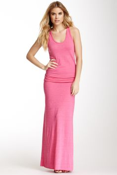 Go Fish Maxi Dress