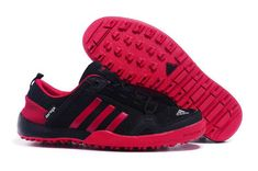 online store 10929 8a49b Adidas Daroga Two 11 Cc Pret, Adidas Daroga Two 11 Cc Herr Svart Crimson