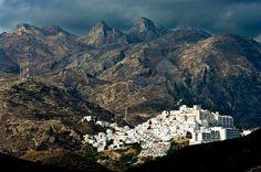 Mojacar - Spain