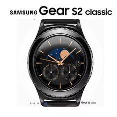 aa14b0082da  S 349.00 (▽19%)Samsung Galaxy Gear S2 classic Rose gold