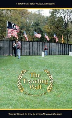 American Veterans Traveling Tribute (AVTT) -- http://www.avtt.org/