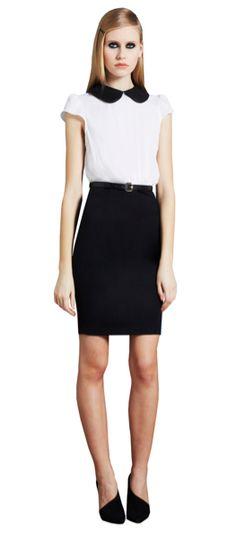 http://www.aliceandolivia.com/mariette-peter-pan-blouse-combo-dress.html