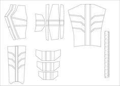 Wonder woman dawn of justice foam patterns wonder woman dawn wonder woman shin armor wonder woman shin armor flickr pronofoot35fo Choice Image