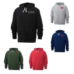 """Custom Rhodes Fleece Kanga Hoodies for Men :  Makes impression on daily basis by capturing the customer pulse.Favorite among students, youth and all fashion conscious men around the USA . Available Colors: Black, Heather Gray, Pine Green, Team Red, Vintage Navy. Product Size: S, M, L, XL, 2XL, 3XL. Imprint Area: 3.00"""" H x 3.00"""" W. Material: 80% Cotton 20% Polyester. #ootd #fashion #hoodies #menswear"""