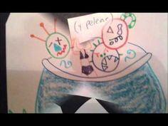 Metafora de pelotas en la piscina ACT - YouTube