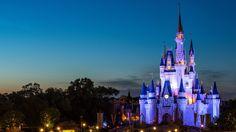 Unforgettable Happens at Disney Parks