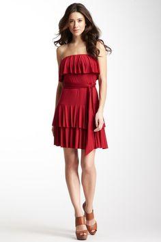 Aracely Dress by Rachel Pally on @HauteLook