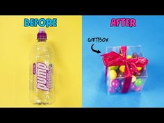 10 PLASTIC BOTTLES LIFE HACKS YOU SHOULD KNOW!! DIY'S & IDEAS TO REUSE & RECYCLE - YouTube