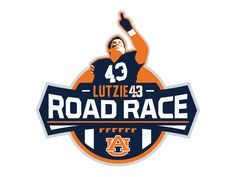 Lutzie 43 Foundation - Road Race on Behance