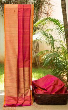 Benares Tussar L02503 | Lakshmi