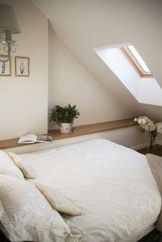 Vaata pilte — 20 inspireerivat katusealust magamistuba!