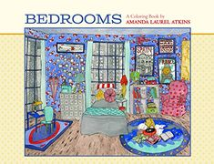 Bedrooms: A Coloring Book by Amanda Laurel Atkins by Aman... http://www.amazon.com/dp/0764975730/ref=cm_sw_r_pi_dp_59Lhxb1K3BKZV