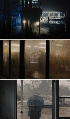 amazing cinematography: Prisoners (2013) Directed by: Denis Villeneuve...