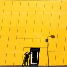 Yener Torun Istanbul photography architecture:  An office building in Kartal district